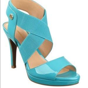 Liz Clairborne Dapper High Heel Sandals
